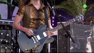 [HD] The Killers - Spaceman [Pinkpop 2009]