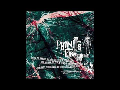 Phinius Gage - Brighton Rock   (Full Album)