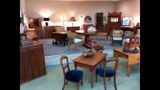 Rob Sage Pottageville Antique Auction May 2 2015