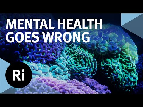 Why Mental Health Goes Wrong and How to Make Sense of It - with Dean Burnett