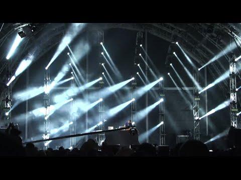 Joachim Pastor - Live WeAre Together 2015