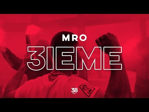 MRO - 3IEME (Official Video) | prod by. SHOKU