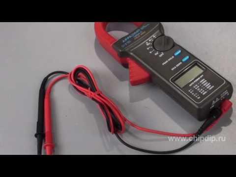 APPA-39MR токовые клещи -