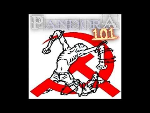 Pandora101 - Red Army