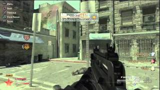 Repeat youtube video H-H MW2 Community Cup - x|Mo vs AbSo (1/4) Map 1 - Viertelfinale