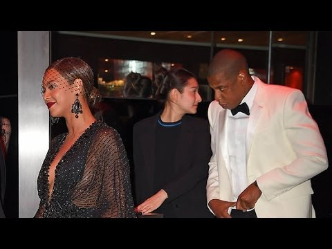 What Happened in the Jay Z and Solange Knowles Elevator