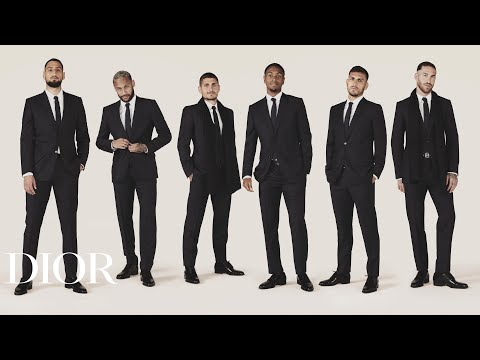 Dior Announces Partnership with Paris Saint-Germain