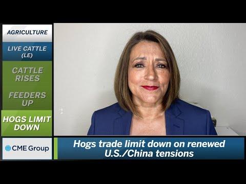 May 28 Livestock Commentary: Virginia McGathey