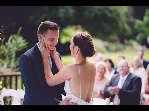 Matilda and Henry - Howfield Manor Wedding Highlight Movie