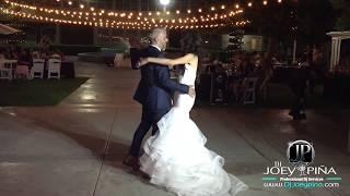 RITA & ROBERT's Wedding 9/8/2017 @ Crestmore Manor Riverside