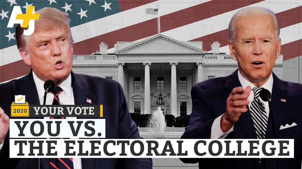 Is It Time To Abolish The Electoral College?