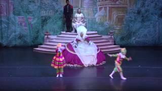 Missouri Ballet Theater