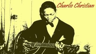 Charlie Christian - I Surrender, Dear