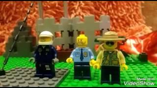 Lego современная война 1 часть