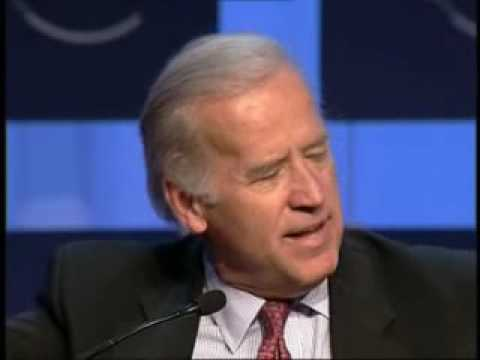 Davos Annual Meeting 2005 - US Foreign Policy in Bush II