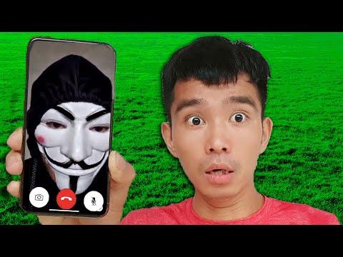Đòi Lại Mặt Nạ   YouTube Hacker FaceTime   PHD Troll