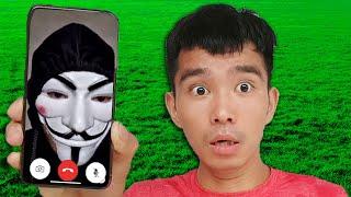 Đòi Lại Mặt Nạ | YouTube Hacker FaceTime | PHD Troll