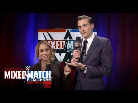 WWE Mixed Match Challenge Season 2 prizes revealed