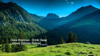 Dave Brennan - Drink Deep (James Zabiela Remix)