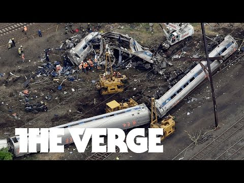 Amtrak's train crash might have been prevented with Positive Train Control