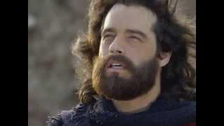 Deus manda novo recado a Moisés em Os Dez Mandamentos