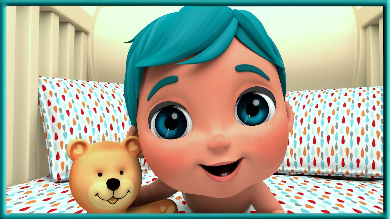 Little Johnny Had A Bunny - Amazing Songs for Children | Viola Kids Tv Nursery Rhymes