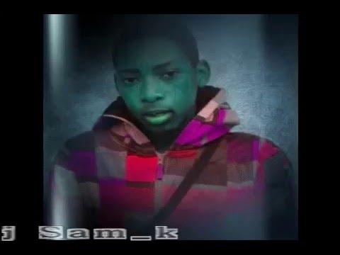 Dj Sam_k-Durban Sgubhu & Gqomu Mix 2015