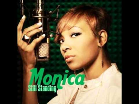 Monica-One In A Lifetime