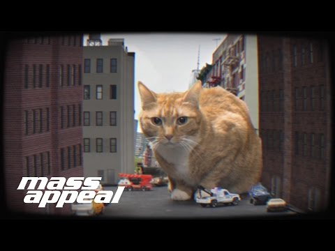 [FRESH VIDEO] Run The Jewels - Oh My Darling Don't Meow