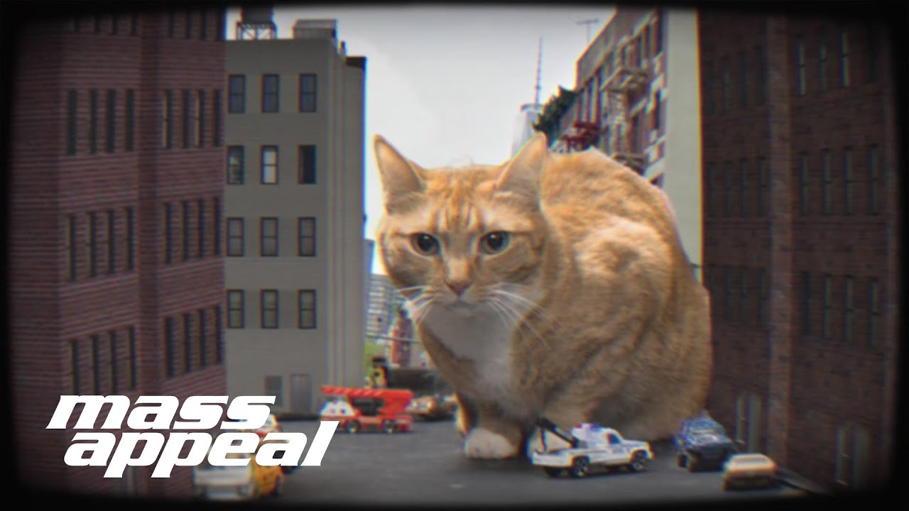 Run The Jewels - Oh My Darling (Don't Meow)