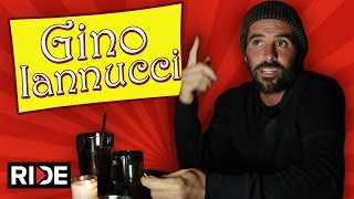 Free Lunch Gino Iannucci - Favorite Parts & More in Pt 2