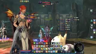Обложка на видео о Aion PANDA 2.7 Х1. Ивент РакШа