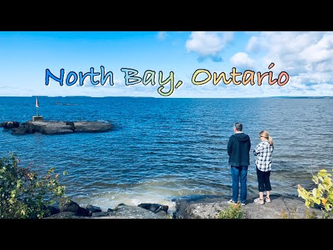 North Bay, Ontario, Canada
