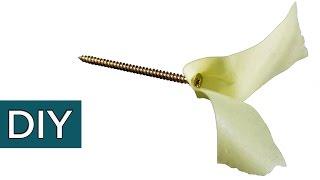 8 крутых лайфхаков с малярной лентой. Полезные советы для мастеров и любителей  #стройхак