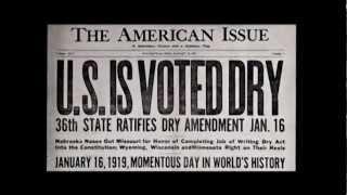 Ken Burns Prohibition   PBS   Trailer