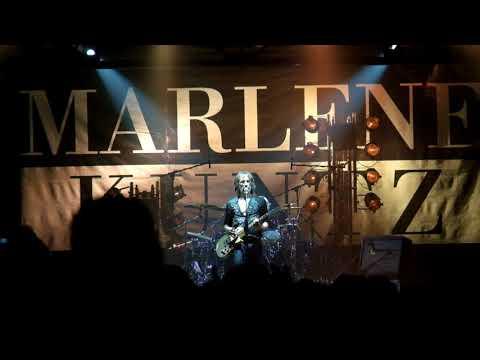 Marlene Kuntz - La promessa live OGR