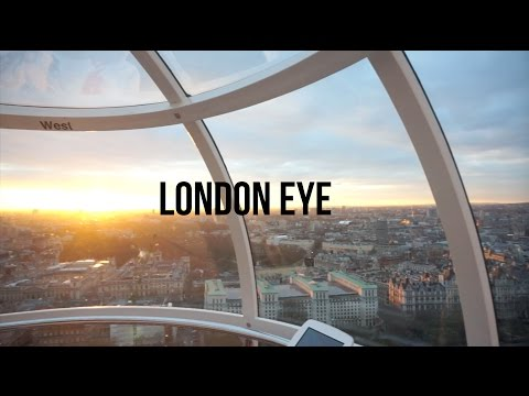 Trip on the London Eye