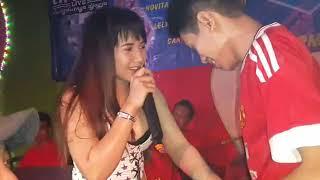 UUT SELLY & Kemal Adipati Tumenggung - Meriang Merindukan Kasih Sayang Live at Lipu Cafe Jogja