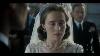 The Crown Royal Wedding of  Queen Elizabeth II and Prince Philip