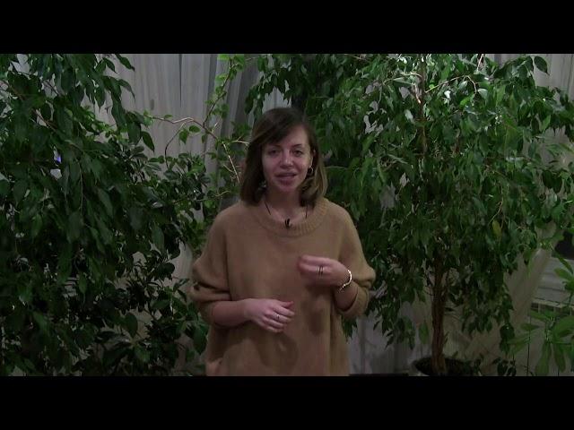 [Кристина] Видео отзыв о программах Дианы Щербанской