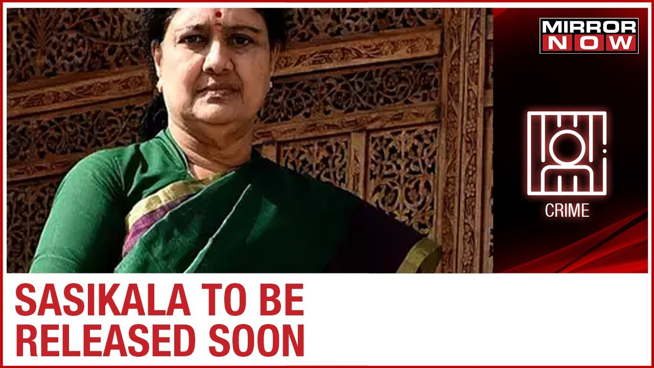 Sasikala Pays 10 Crores Fine In Court - Crime News