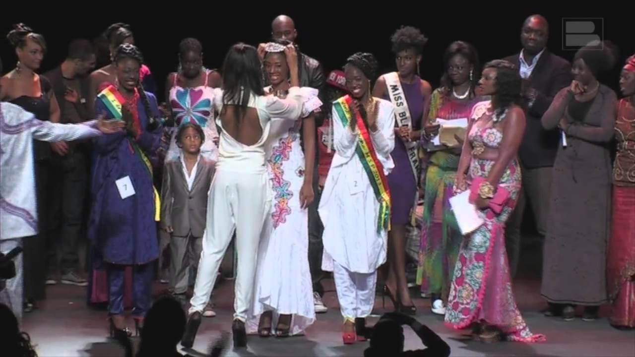 Miss Senegal France 2015 (Teaser)
