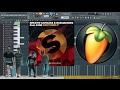 Breathe Carolina Bassjackers Feat CADE Can T Take It FL Studio Tutorial mp3