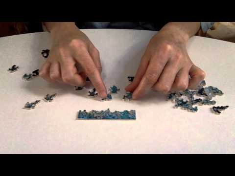 Puzzle Pompei - Chuchotement ASMR FR