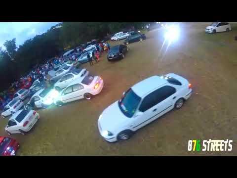 876 Streets Western Invasion - Montego Bay