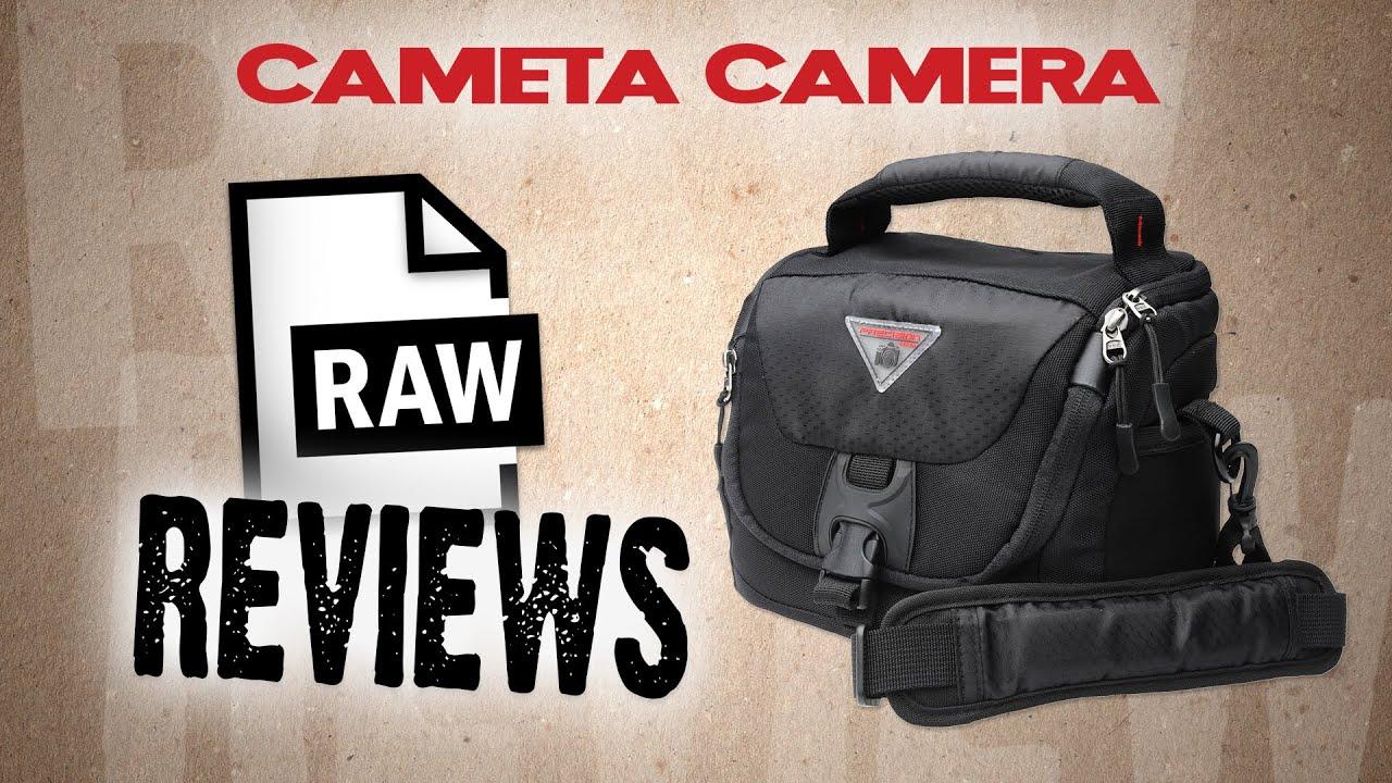 Raw Reviews Precision Design Pd C25 Digital Camera Case Youtube