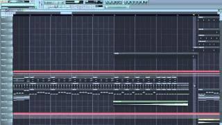 Making Beats part 2 - House Funk - Sugar Bytes, Addictive Drums, FL Studio
