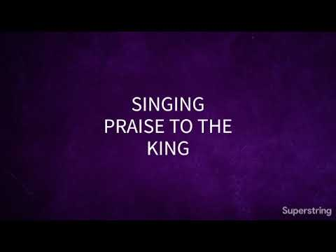 I Love to Sing Your Praise by Lauren Talley with Lyrics