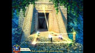 The Treasures of Montezuma (2007, PC) - Level 9 (Hard)[720p50]