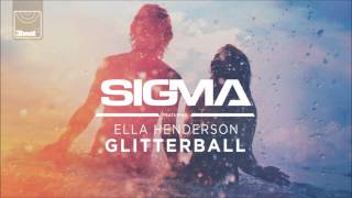 Sigma ft. Ella Henderson - Glitterball (S.P.Y Not So Glittery Remix)